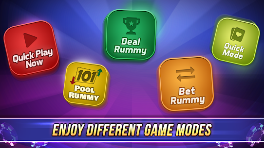 Indian Online Rummy App Latest Version  Download For Android 4