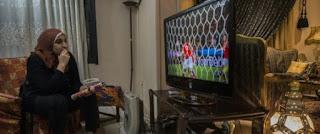 En Egypte, une «Madame foot» perce dans un univers masculin