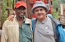Bargo, Etiopie (foto: archiv Člověka v tísni)