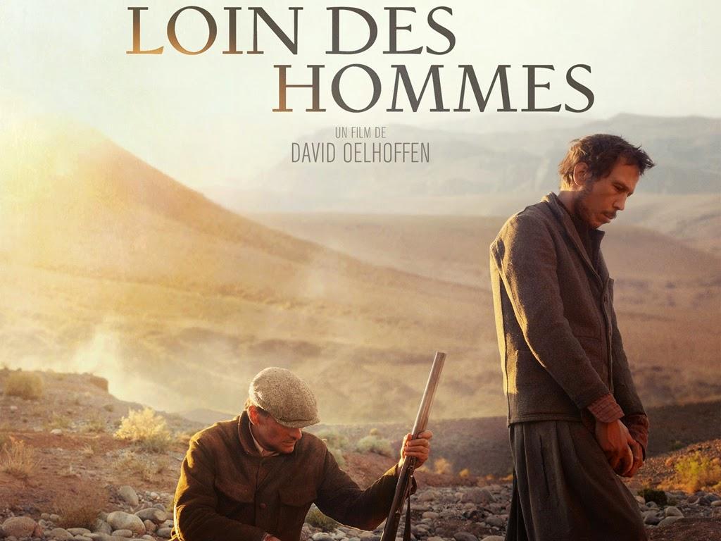 Μακριά από τους Ανθρώπους (Loin des Hommes) Wallpaper