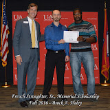 Fall 2016 Scholarship Ceremony - French%2BStroughter%2B-%2BBrock%2BHaley.jpg