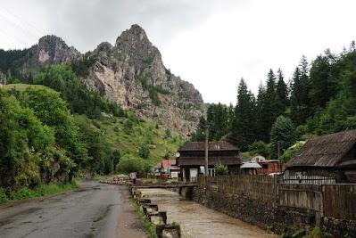 Bicaz-Chei