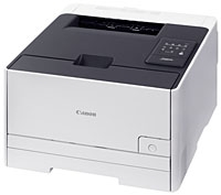 Free download Canon i-SENSYS LBP7100Cn Printer Driver & setting up
