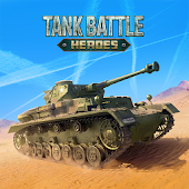 Tank Battle Heroes: World of Shooting (Unreleased)