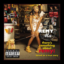 WCW ...Remy Ma