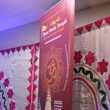 Kirtidan Gadhvi - Janmashtami Special Lok Dairo 2016 at Hindu Mandir, Leicester