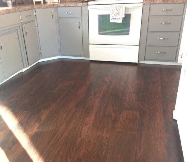 Laminate Flooring Made In German Home Depot