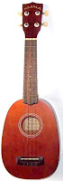 (My Brothers) Makala Pinapple Acoustic Soprano