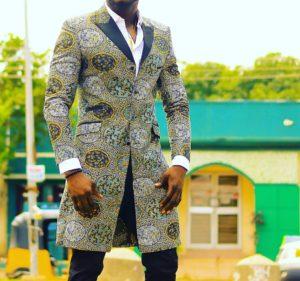 Image result for men ankara styles 2019