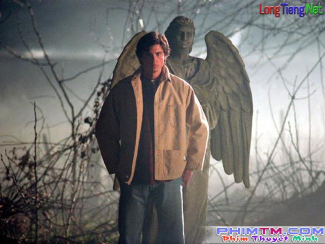 15 năm Smallville và 10 tập phim đáng nhớ nhất - Ảnh 1.