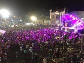 Operação Carnaval Óbidos 2018