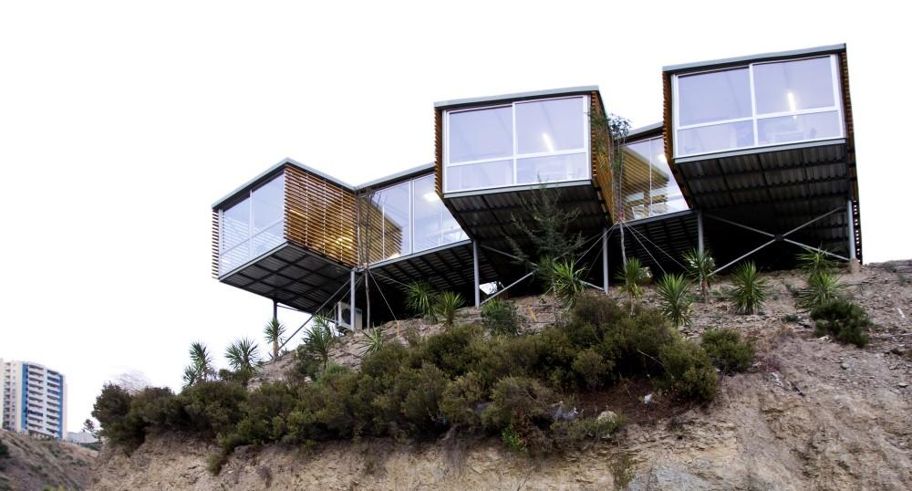 Asma Bahçeleri Houses Office design by  Metin Kılıç & Dürrin Süe
