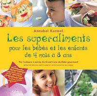 les-superaliments-pour-les-bebes-et-les-enfants-de-4-mois-a-8-ans-annabel-karmel