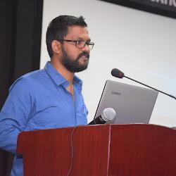 An Open Source Journey - Vivek Bolar - Dec 23, 2017 - Pune