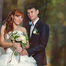 Wedding photographer Evgeniy Plishkin (Jeka). Photo of 27.11.2014
