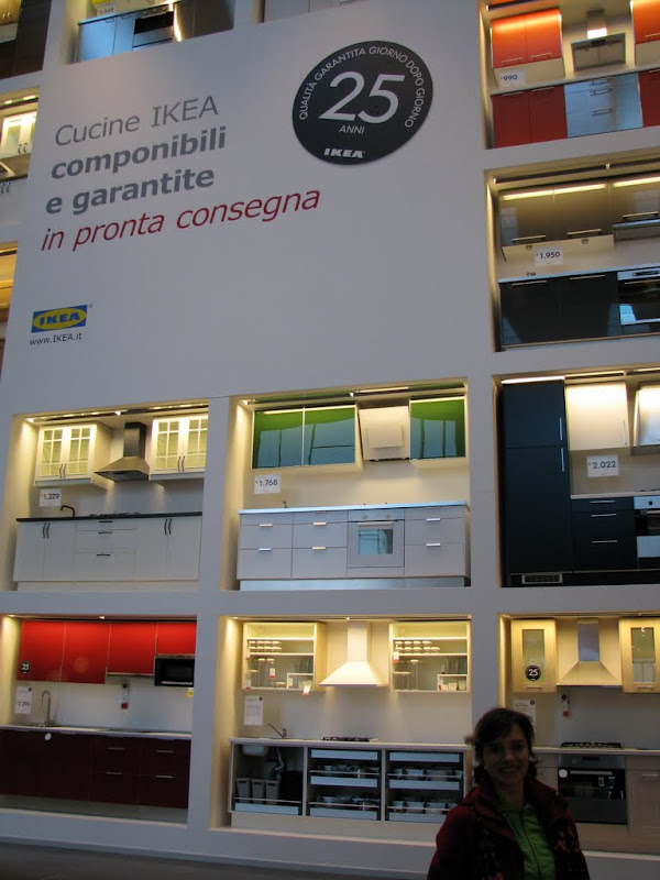IMG_9148 - IKEA (Villesse, Italy)