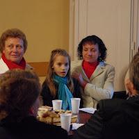14.10.2012 Spotkanie popielgrzymkowe