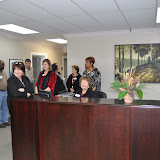 U of A System President Dr. Donald Bobbitt Visit - DSC_0306.JPG