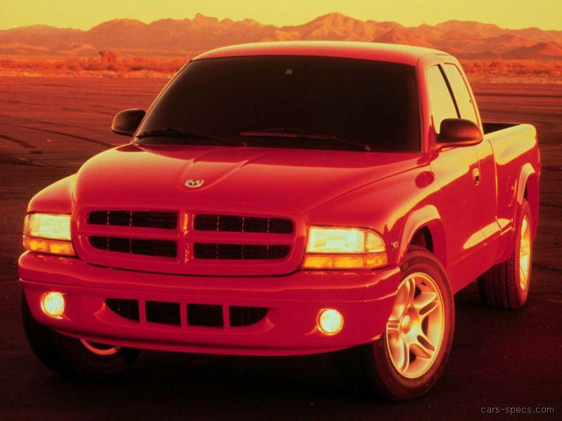 1998 Dodge Dakota Extended Cab Specifications Pictures Prices