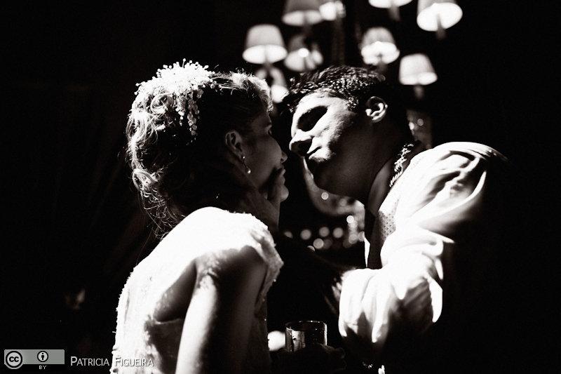 Foto de casamento 2928pb de Paula e Bernardo. Marcações: 16/10/2010, Casamento Paula e Bernardo, Rio de Janeiro.