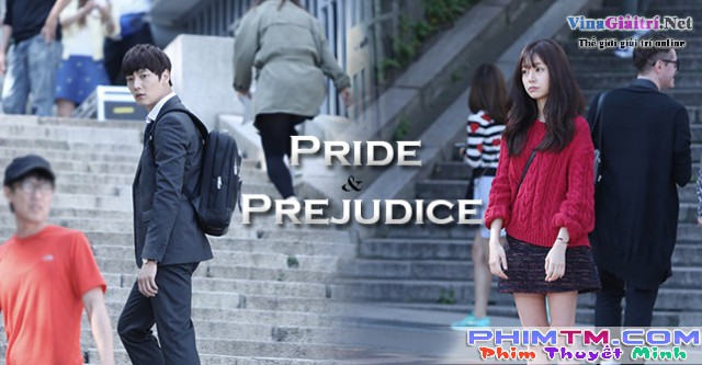 Xem Phim Kiêu Hãnh Và Định Kiến - Pride And Prejudice - phimtm.com - Ảnh 1