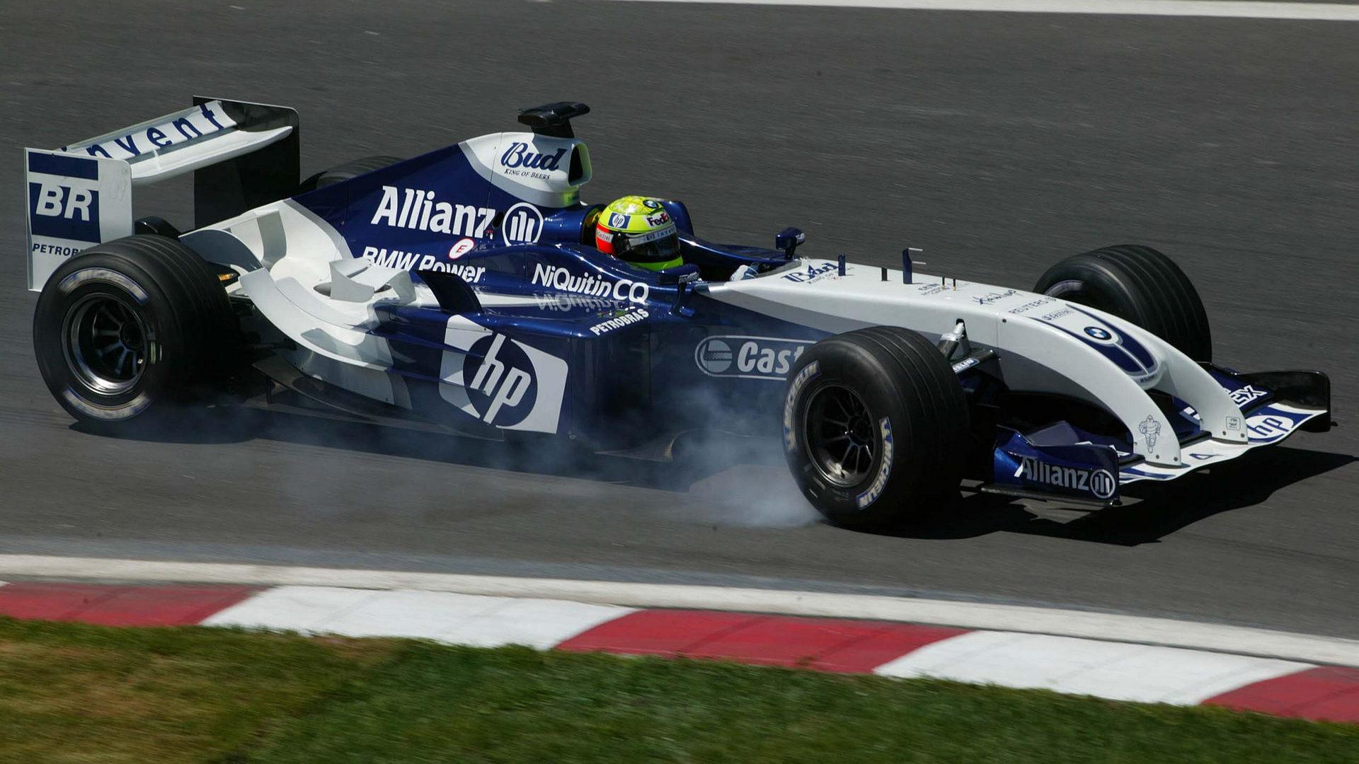 Schumacher Williams