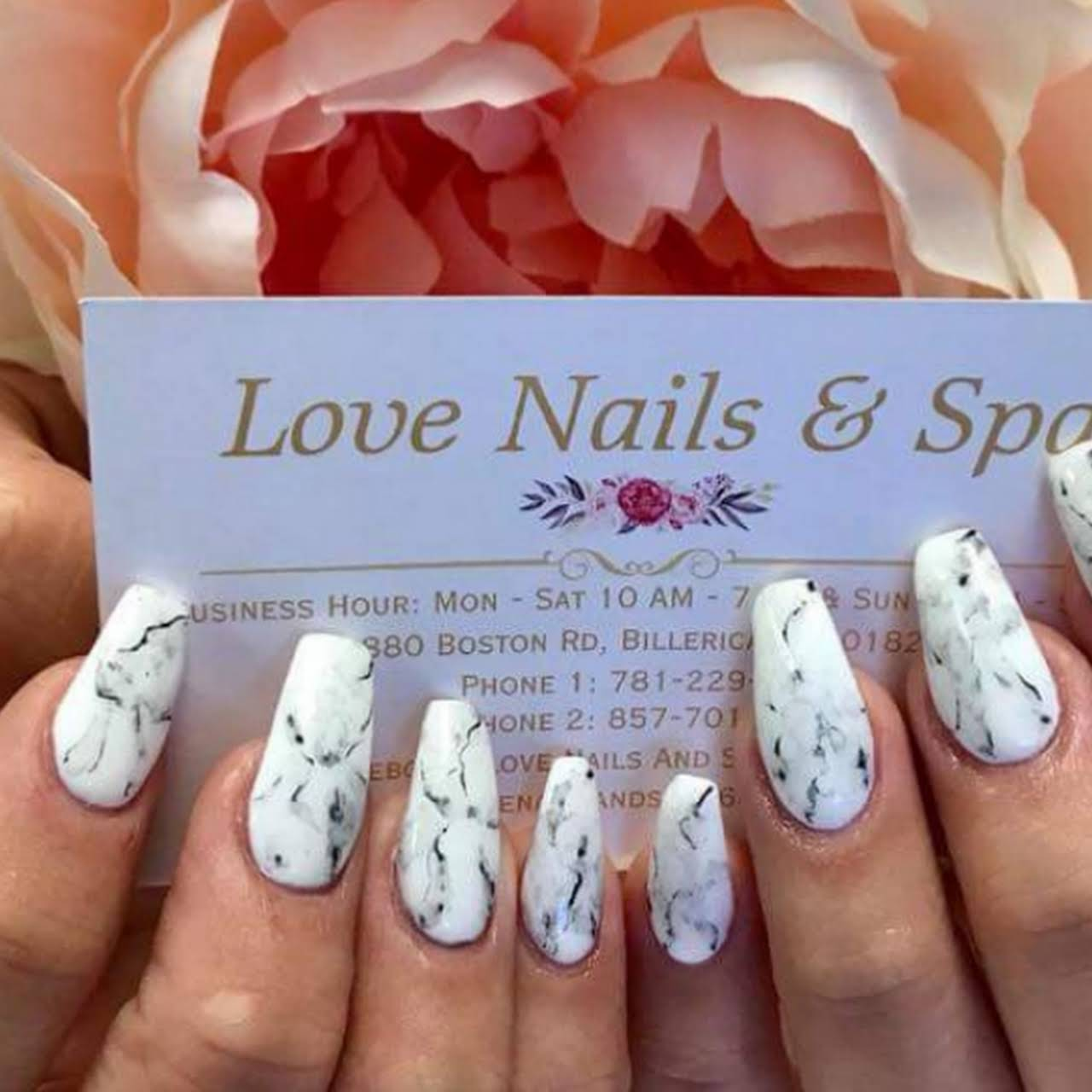 Love Nails And Spa Billerica - Best Nail ImageBrain.Co