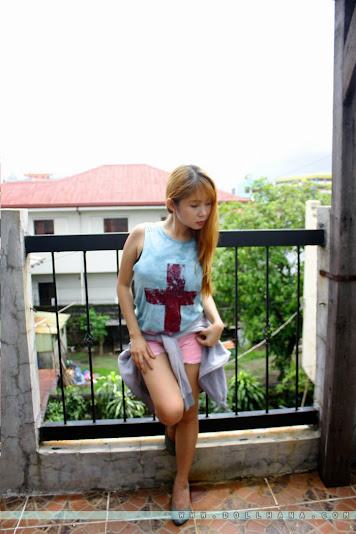 ootd%2Bgirly%2Bgrunge%2Bwww.dollhana%2B%283%29 OOTD: Girly Grunge
