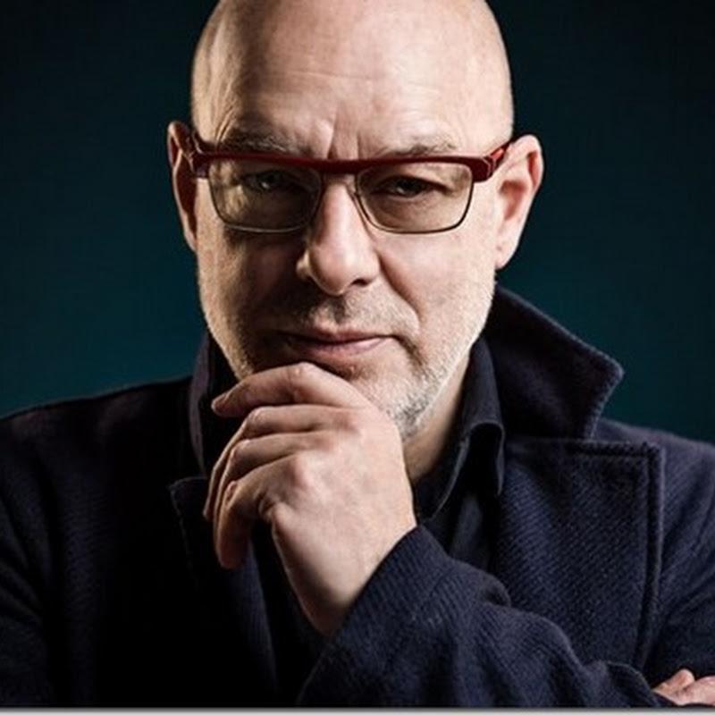 Brian Eno: Reflection (Albumkritik)