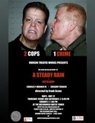 A Steady Rain 8.5x11size.poster