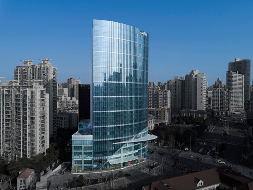 Source: Amara Hotels & Resorts. The Amara Signature Shanghai.