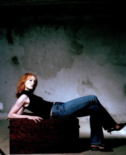 Alicia Witt Hollywood Actress Background