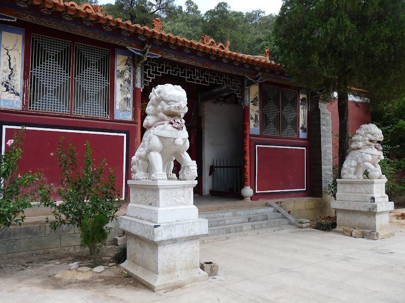 Chine .Yunnan . Lac au sud de Kunming ,Jinghong xishangbanna,+ grand jardin botanique, de Chine +j - Picture1%2B041.jpg