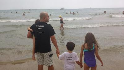 Saludos desde la orilla del Mar 2012 DSC_0791