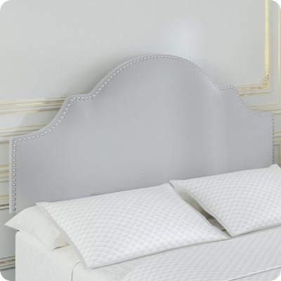 corbett upholstered bed