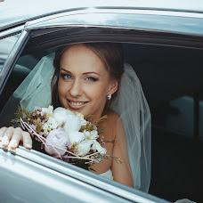 Wedding photographer Viktor Gagarin (VikGagarin). Photo of 31.03.2017