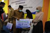 Pemerintah Aceh Besar  Apresiasi Pimpinan PT. Angkara Pura II