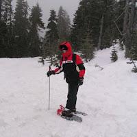 SnowshoeingAtHurricaneRidgeDecember2006
