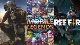 Pemerintah Bakal Blokir Game Online PUBG dan Mobile Legends