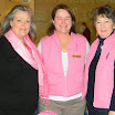 Raising funds for BCNA at the Pines with Gail and Judy Sammut