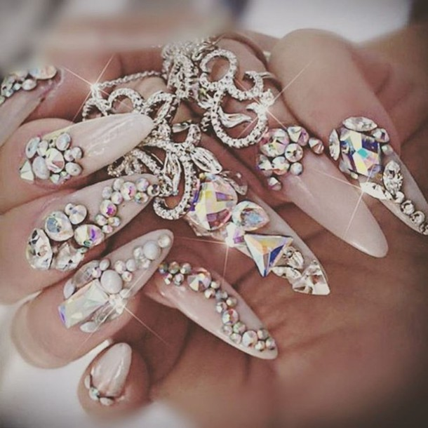 NAILS ADORNMENTS HAS ARRIVED AND IT WILL GENUINELY UPDATE YOUR NAIL TREATMENT 5