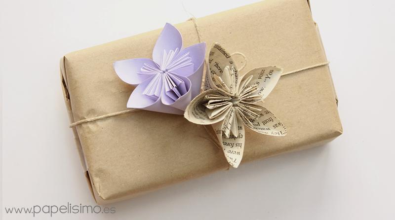 Envolver regalos originales papelisimo - Envolver regalos original ...
