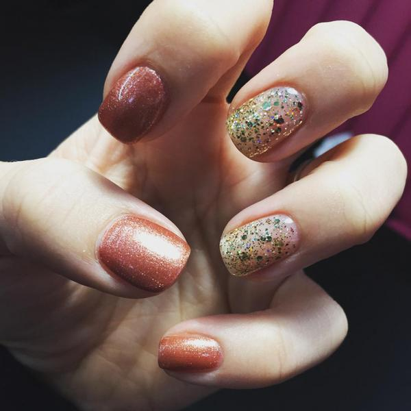 Awesome Shellac Nail Designs 2017 For Women Styles Art