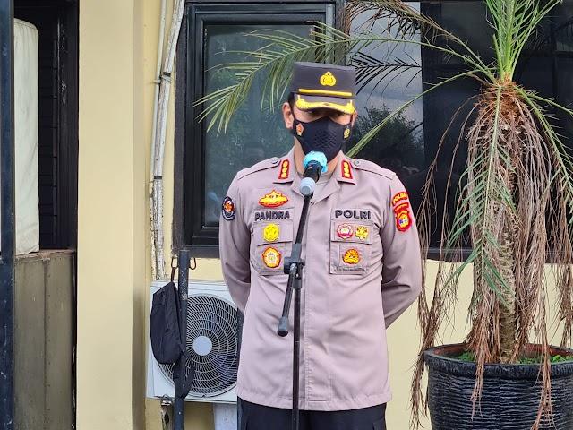 Ada 9 dari 140 Preman dan Pelaku Pungli yang Diamankan Petugas Menjalani Penyidikan