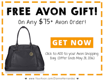 Avon Campaign 12 Special Offers 2