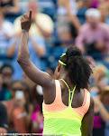Serena Williams - 2015 Rogers Cup -DSC_5418.jpg