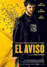 El Aviso (2018)[BRRip] [1080p] [Full HD] [Latino] [1 Link] [MEGA] [GDrive]
