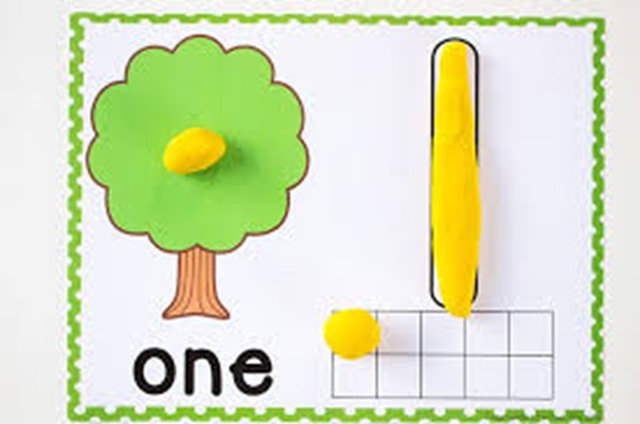 LEARNING ACTIVITY TREE PLAY DOUGH MAT 1 TO 10 (8)