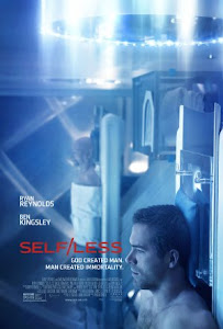 Self/less Poster