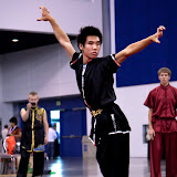 2010 U.S. Junior and Traditional Wushu Team Trials